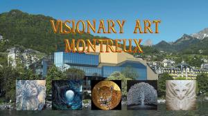 Visionary Artists In Montreux