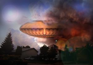 YOUFO by Peter Profant - MYSTIC UFO by Otto Rapp